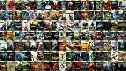 50 jogos para xbox destrv com rgh obs: instalação !!!!