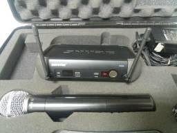 Microfone bastão Shure PGX4