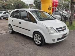 Chevrolet - Meriva 1.8 Joy - Completa - Financio 100% - Gas Natural - 2008