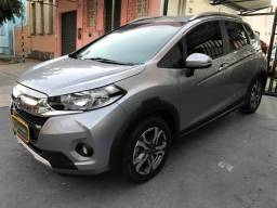 Honda wr-v 2017/2018 1.5 16v flexone exl cvt - 2018