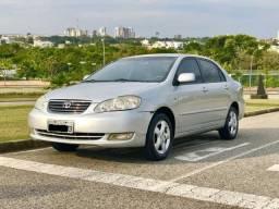 Toyota corola XEI automático - 2006