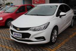 CHEVROLET CRUZE LT 1.4 16V Turbo Flex 4p Aut - 2017