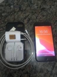 iPhone 7 128gb ( aceito propostas de troca )