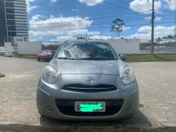 Nissan March 1.0S - 2013 - 2013