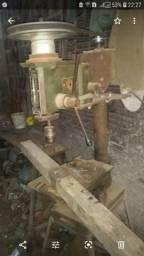 Furadeira de ferro caruaru/toritama