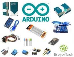Arduíno - BreyerTech
