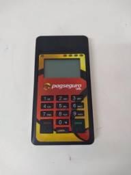 Máquina PagSeguro
