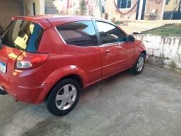 Barbada Ford Ka 2009 completo - 2009