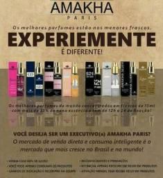 Os melhores Perfumes