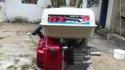 Motor De Barco Honda Mega 5,5