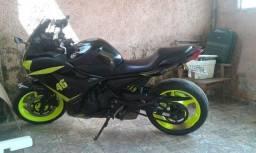 XJ6 2010 Carenada - 2010