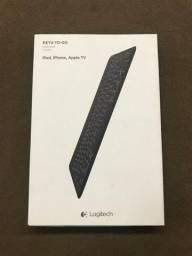 Teclado Bluetooth Logitech Keys-To-Go para IOS