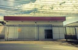 Barracão Wanel Ville 3 - Principal Avenida - 178m - Terreno 300m