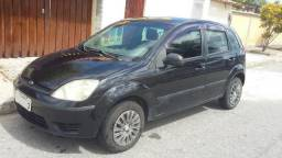 Vendo Ford Fiesta 2004! - 2004