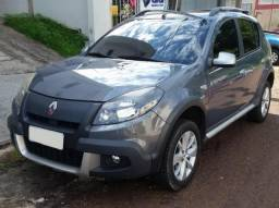 Renault Sandero Steway Flex 1.6 2011/2012 - 2012