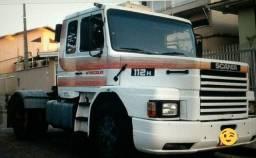 Scania 112H - 1984
