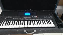 Vendo teclado yamaha E433