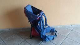 Cadeirinha mochila para carregar crianças em trilhas, caminhadas etc Whatsapp 987896368