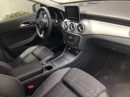 Mercedes-benz Gla-200 - 2017