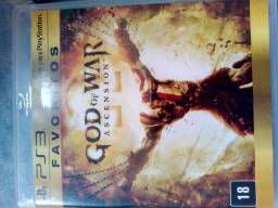 God of War ascension + Call of Duty Black ops 2