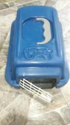 Caixa de transporte animal sou de petropolisss