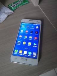 Samsung Gran prime tela 5