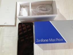 Venda ou Troca Zenfone Max Pro (M1)