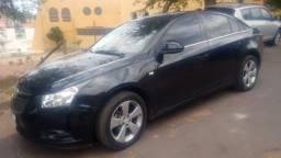 Gm - Chevrolet Cruze LT Mec. 2012 - 2012