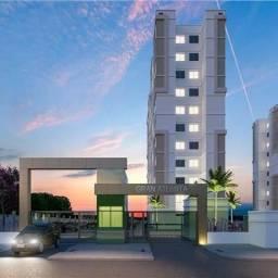 Apartamento 2Q Novo Mundo R$499 de sinal financia 100%, Registro Grátis