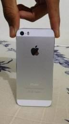 Vendo iphone 5s 32 gb, obs: Apenas avista,