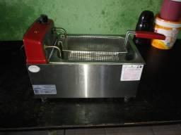 Fritadeira Elétrica PROGÁS 5L