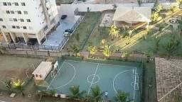 Residencial Borges Landeiro - 3 quartos Ceilandia - 81m². Tel: 9.9162-9443
