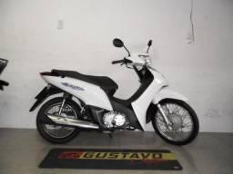 Honda Biz 125 Branca c/ partida elétrica. 2019 pago aceito cartão 12x - 2015
