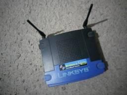 Roteador Linksys wi-fi