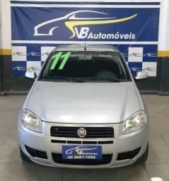 FIAT SIENA 2011/2011 1.0 MPI EL 8V FLEX 4P MANUAL - 2011