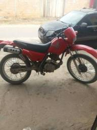Moto XLR - 1998