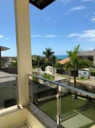 Residência em condomínio Oceanis com vista para o mar - Jacarecica/São Jorge