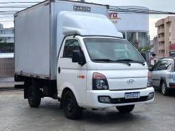 Hyundai HR 2.5 TCI Diesel Baú - Oportunidade - 2013