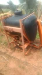 Tanque de pulverizaçao PH 400 LTR