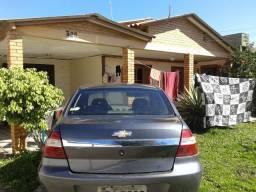 Troco por Honda Civic e assumo financiamento - 2012