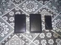 Tablet  , celular