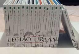 Coleção Legião Urbana