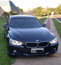 BMW 320i 2.0 turbo 2013