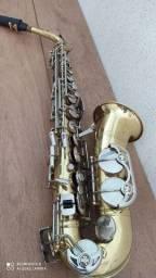 Sax alto weltklang julius keilwerth Alemão