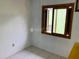 Casa para alugar com 2 dormitórios em Várzea grande, Gramado cod:269312