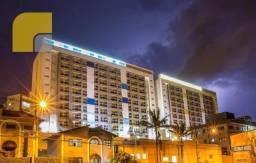 Apartamento com 2 dormitórios para alugar, 69 m² por R$ 2.300,00/mês - Jardim Do Sul - Bra