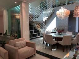 Casa de condomínio à venda com 5 dormitórios cod:13361