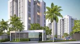 Portal Quinta da Serra - Apartamento de 2 quartos em Barretos, SP