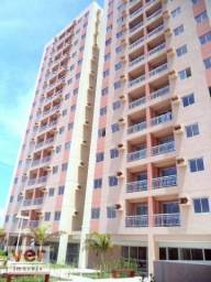 Apartamento para alugar, 57 m² por R$ 1.030,00/mês - Passaré - Fortaleza/CE