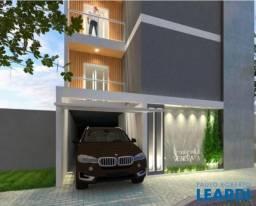Apartamento à venda com 2 dormitórios em Penha, São paulo cod:615622